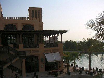 Mina A´Salam at Madinat Jumeirah 2