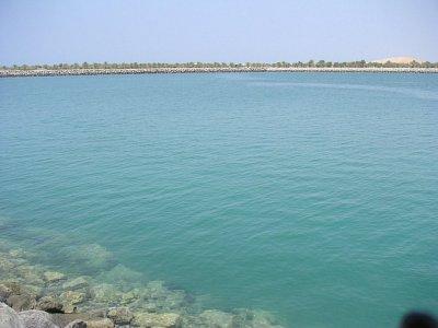 Pohled z Breakwateru 3