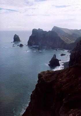 Pobřeží Madeiry (nahrál: admin2)