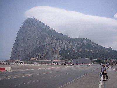 Z Tarify na Gibraltar