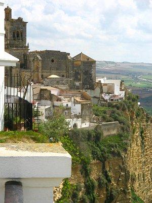 Castillo de Arcos