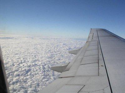 Nad mraky (nahrál: Mira)