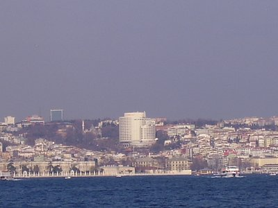 Čtvrť Besiktas  (nahrál: buffalka)