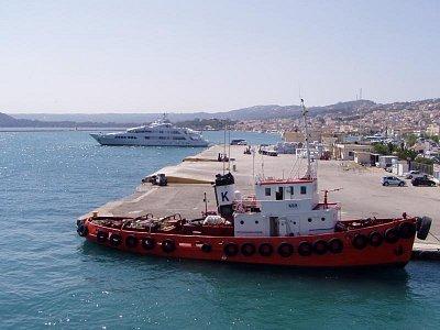 Argostoli (nahrál: martina )