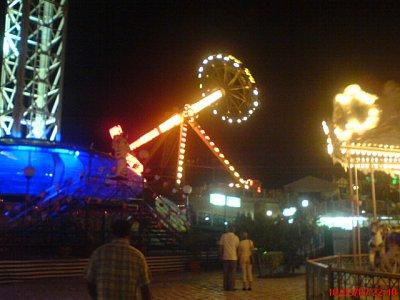 Lunapark (nahrál: babka)