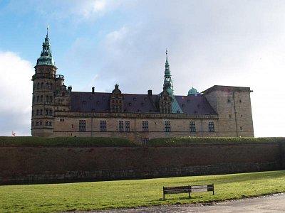 Kronborg (nahrál: admin)