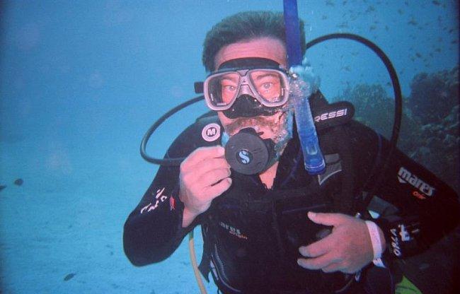 Potápění I.