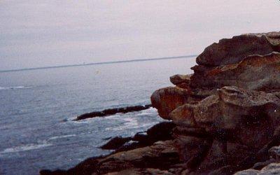 skalnatá tvář Quiberonu (nahrál: admin)