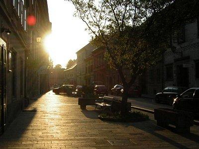 Ptuj - na ulici (nahrál: admin)