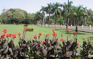 Chrámy, farma Sahakari a Old Goa