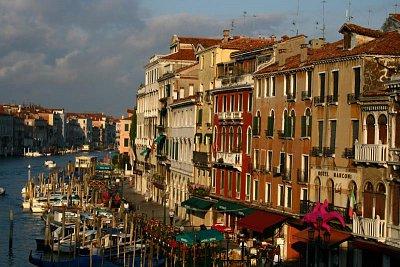 Plavba Benátkami (nahrál: admin)