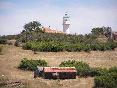 Ostrov Sv. Ivana (nahrál: pome)