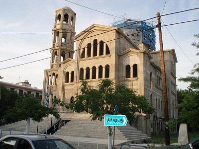 Kostel v Potosu (nahrál: Líí)