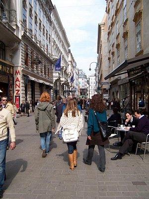 Kohlmarkt (nahrál: admin)