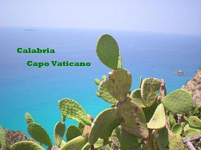 Calabria - Capo Vaticano (nahrál: Saša)