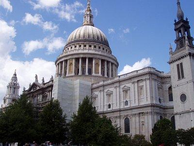 Katedrála Sv. Pavla (nahrál: admin)