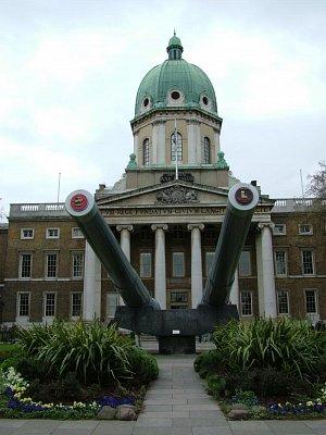 Imperial War Museum (nahrál: admin)