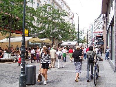 Kärntner Straße  (nahrál: admin)