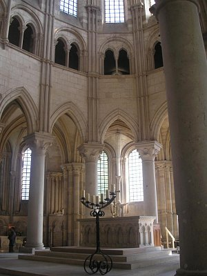 Chrám sv. Máří Magdalény (nahrál: Lucie Tichá)