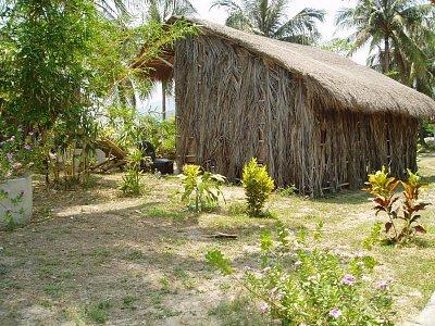 Jungle Beach-ubytování (nahrál: admin)