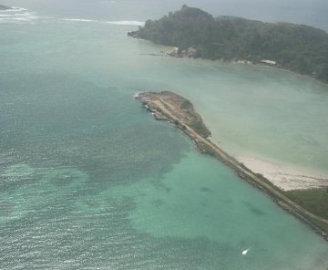 Fotky k cestopisu - Seychelly 2008