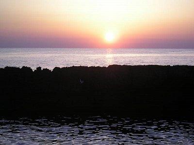 Východ slunce Protaras (nahrál: Michal Červinka)