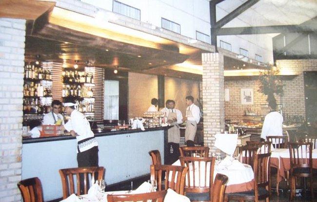 Brazílie - Fortaleza 2004 - den šestý