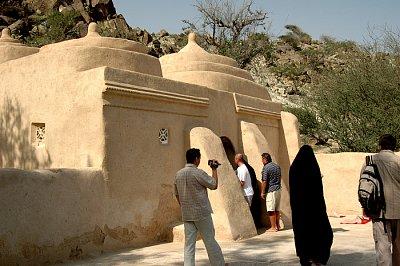 nejstaršěí mešita  (nahrál: emiliana)