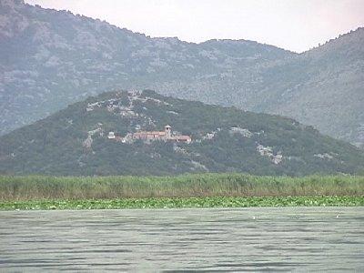 Skadarské jezero 3 (nahrál: Lubomír Klimeš)