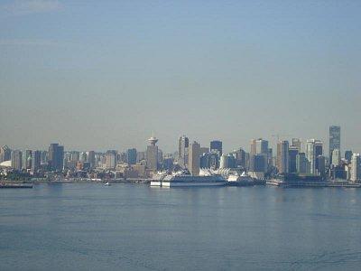 VANCOUVER (nahrál: Jirka Pel)
