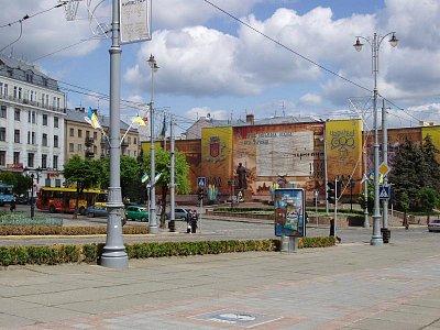 hlavní náměstí (nahrál: K.H.)