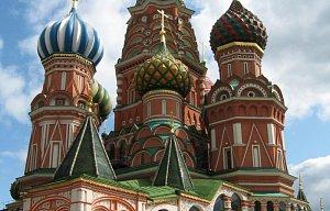 Moskva a další