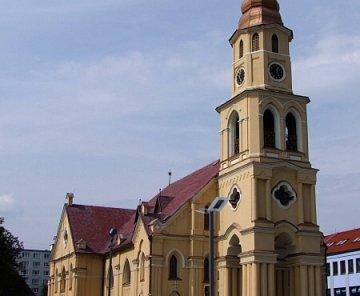 Města Zvolen, Bánská Štiavnica