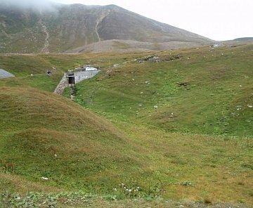Rakouské toulání  2009
