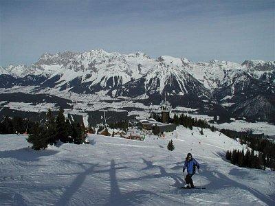 Schladming - Dachstein Tauern1 (nahrál: admin)