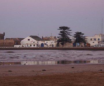 Maroko - Essaouira