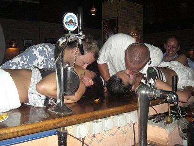 Praha cafe - Body shot..... (nahrál: BaR)