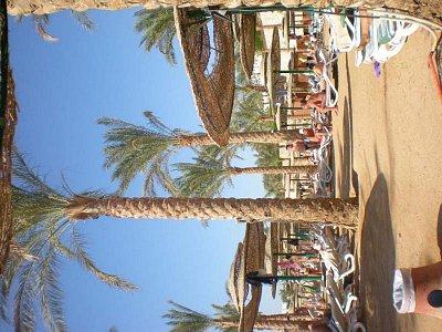 místní pláž - toto je pláž jako v pohádce (nahrál: Veronika)
