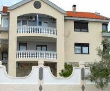 Sars apartments Ulcinj