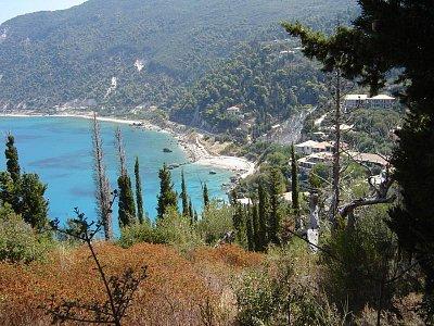 Agios Nikitas (nahrál: Věrka)