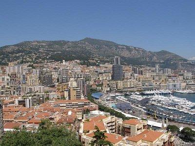 Monako (nahrál: Romana Pelikánová)