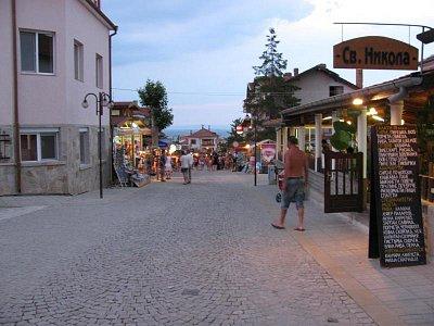 Centrální ulička (nahrál: Dušan)