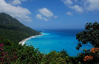 Dominikánská republika (nahrál: admin)