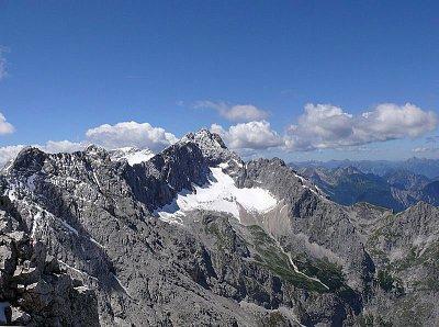 Zugspitze - Zugspitze. Zdroj: Wikipedia.org (nahrál: admin)