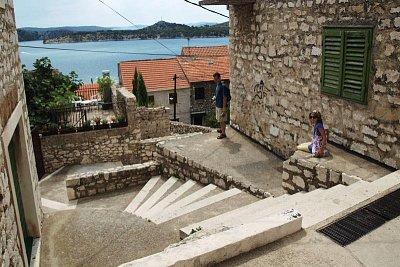 po schodech k moři (nahrál: šurda)