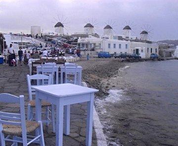 Mykonos - ostrov nekonečných mejdanů