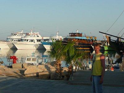 v přístavu (nahrál: alena)