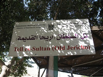 Staré Jericho (nahrál: Dorothea)
