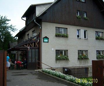 Beskydy Hrádek