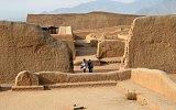 Peru: Příliš mnoho pokladů